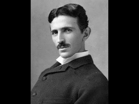 Nikola Tesla Secrets – Full Documentary Movie