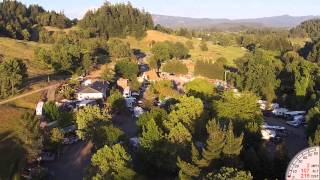 Willits (CA) United States  city photos gallery : KoA, Willits, CA