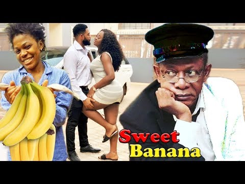 Sweet Banana - Nkem Owoh Osuofia Latest Nollywood Movies.