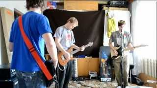 Tonecat - The Catcher in the Rye (Live band practice 17.3.2013)