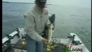 Green Bay Wisconsin  Charter Fishing