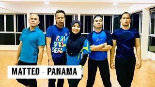 Video TeacheRobik - Panama by Matteo MP3, 3GP, MP4, WEBM, AVI, FLV September 2018