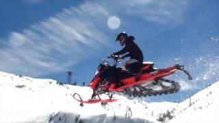7. backcountry X - steez HD productions - edit 7 (snoqualmie 2016)