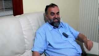 Intervistë me Hoxhë Mazllam Mazllami - 10. Korrik 2012