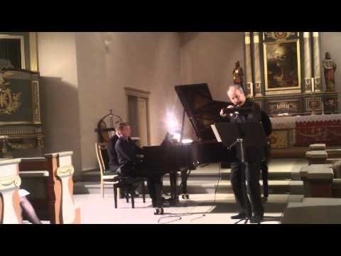 Vincenzo De Michelis: Le Ondine op. 147 - Nicola Mazzanti: piccolo flute