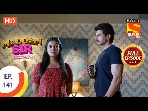 Maddam Sir - Ep 141 - Full Episode - 24th December 2020