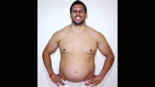 Fit2Fat2Fit - Time Lapse: Fit 2 Fat in 23 Weeks!