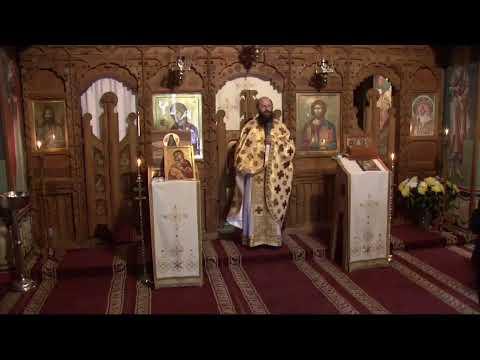 2020.06.21 DIRECT Sfânta Liturghie - Divine Liturgie, LIMOURS