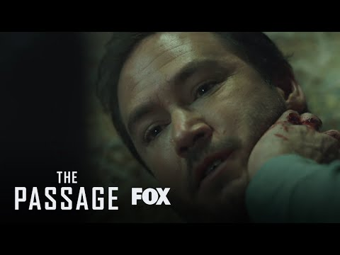 Brad Tells Amy To Leave Him | Season 1 Ep. 10 | THE PASSAGE