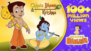 Video Chhota Bheem aur Krishna - Back in Action MP3, 3GP, MP4, WEBM, AVI, FLV Januari 2019