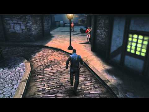 backstab android free download