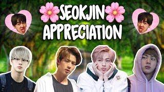 Video a video to make you fall in love with Kim Seokjin MP3, 3GP, MP4, WEBM, AVI, FLV Juni 2018