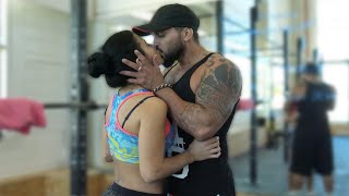 Video Kissing Prank - EXTREME GYM EDITION MP3, 3GP, MP4, WEBM, AVI, FLV Desember 2018