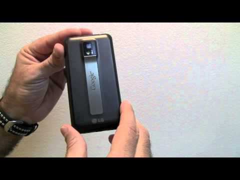 LG Star Hands On by GSM Israel