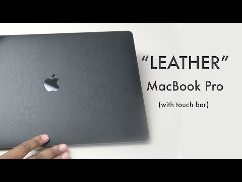, title : 'Leather MacBook Pro 2017 (touch bar)'