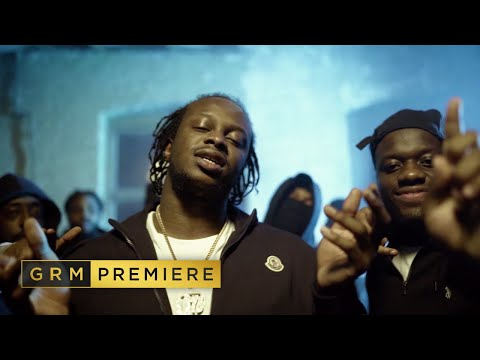 #OFB Bradz – Big Bang [Music Video] | GRM Daily