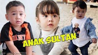 Video 7 Anak Artis Yang Kaya Raya dan Hidup Mewah Sejak Lahir MP3, 3GP, MP4, WEBM, AVI, FLV Juli 2019