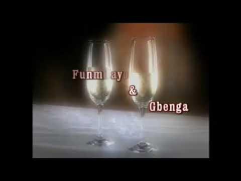 Funmilayo & Oluwagbenga