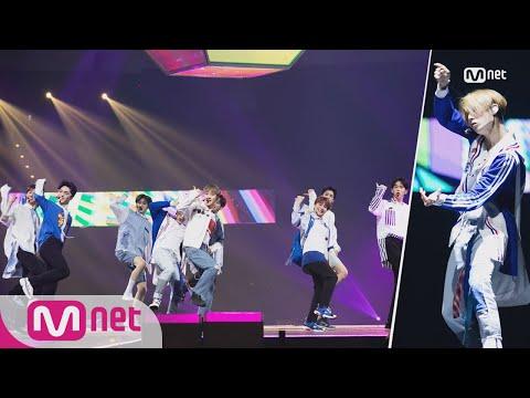 [M COUNTDOWN in TAIPEI] PENTAGON - Shine│ M COUNTDOWN 180712 EP.578