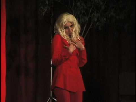 Kabaret Pod Bańką - Blondyna