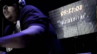 DJ Digital - Red Bull Thre3style - New Orleans 2011