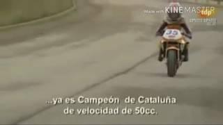Video MARC MARQUEZ - Historia en MOTO GP| by ED.MS999 MP3, 3GP, MP4, WEBM, AVI, FLV November 2017