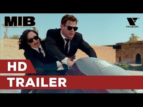 Premiéra se blíží! Podívejte se na nový trailer filmu Muži v černém: Globální hrozba
