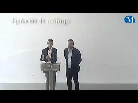 Rueda de prensa de PSOE para tratar asuntos de interés