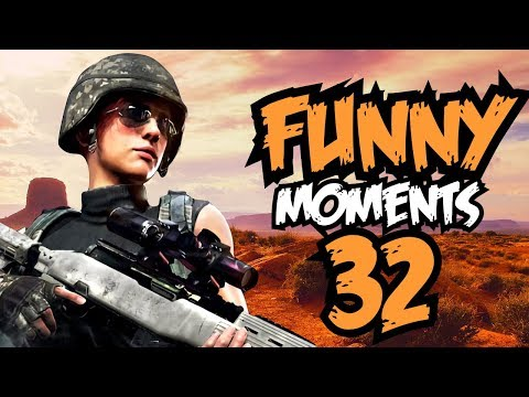 PUBG Redzone | Funny And Epic Moments #32