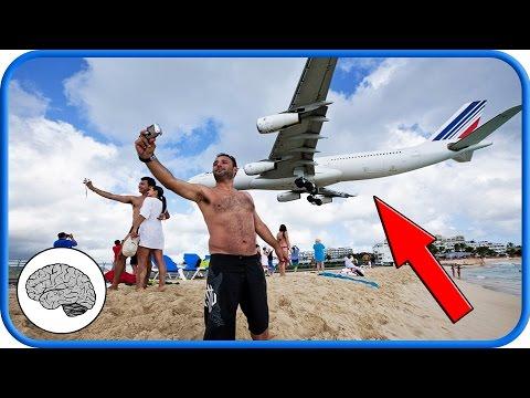 i 5 aeroporti più pericolosi al mondo!