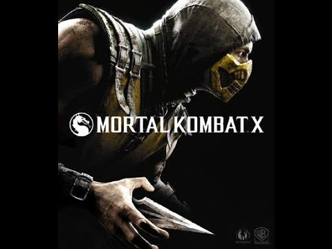Droid News – Episode 22 – Mortal Kombat X /