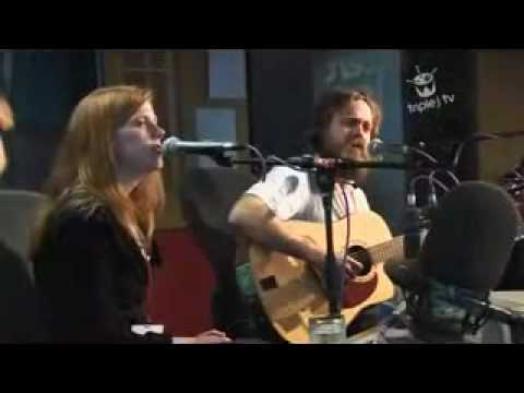 Sodom, South Georgia Live on Radio - Iron and Wine