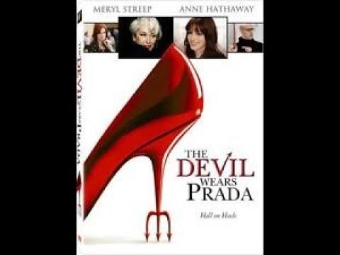 Previews From The Devil Wears Prada 2006 DVD