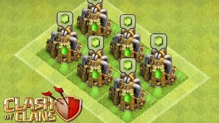 Video Clash of Clans - 5 THINGS THAT WILL NEVER GET ADDED! (CoC New Clash Update 2016) NEVER? MP3, 3GP, MP4, WEBM, AVI, FLV Oktober 2017