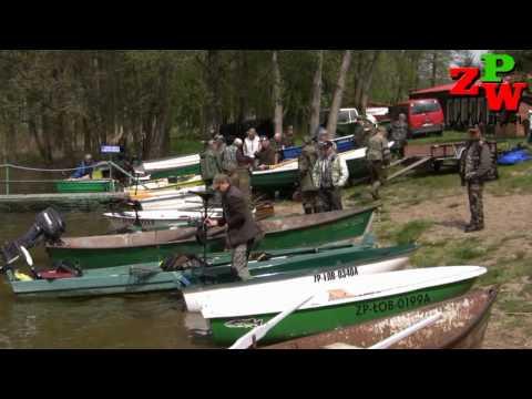 Puchar Jeziora Woświn 02.05.2010r
