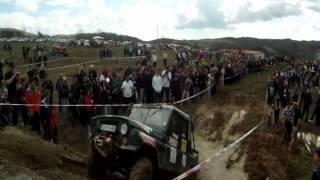 Офф роуд Трявна 2012 Видео 3