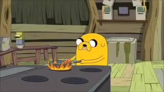 Adventure Time - Bacon Pancakes - New York remix