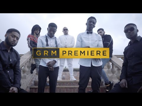 Q2T #2Trappy x CS – Gangsta Rap [Music Video] | GRM Daily