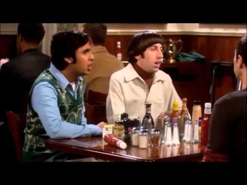 the big bang theory - il meglio della prima stagione