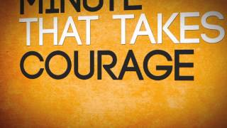 Be Courageous, Be Bold...Be Noticed through your Marketing Strategy