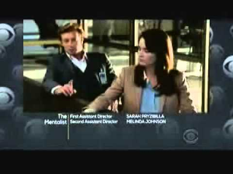 The Mentalist 7.07 (Preview)