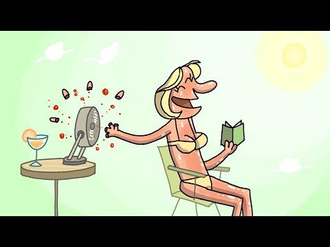 The BEST of Cartoon Box | Cartoon Box Catch Up 26 | Hilarious Cartoon Compilation