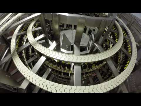 DYNAC, FIFO Buffer for the Wine Industry
