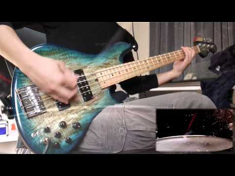 the band apart Bass Cover