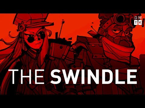 Is The Swindle the First Great Heist Game? | Game Mechanics Explained