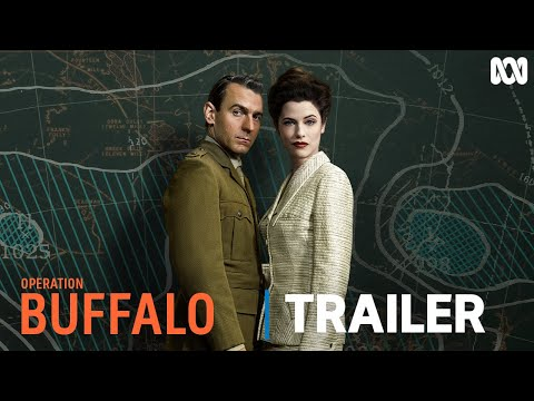 Operation Buffalo | Official Trailer