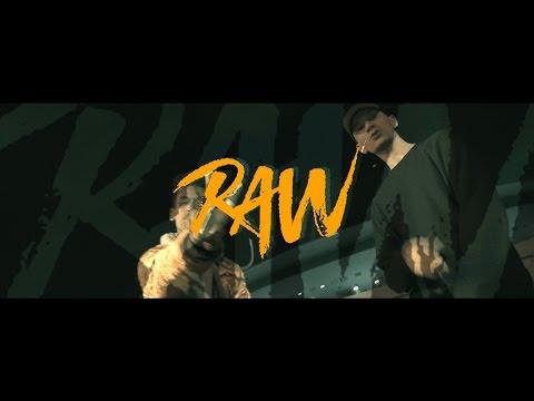 HASH TAG - RAW (2016)