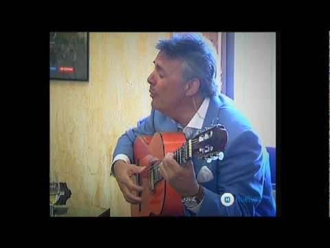 Paco Millan (Tema del grupo Andevalo)