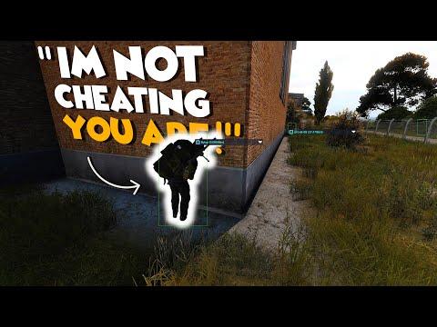 DayZ Admin DESTROYS Cheaters! Ep 7
