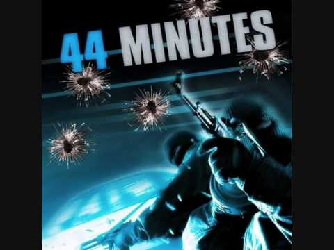 44 Minutes The North Hollywood Soundtrack 1/2